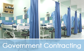 Government Contracting - Nursing Service